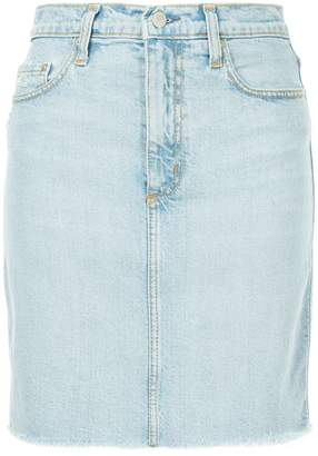 Nobody Denim Siren skirt