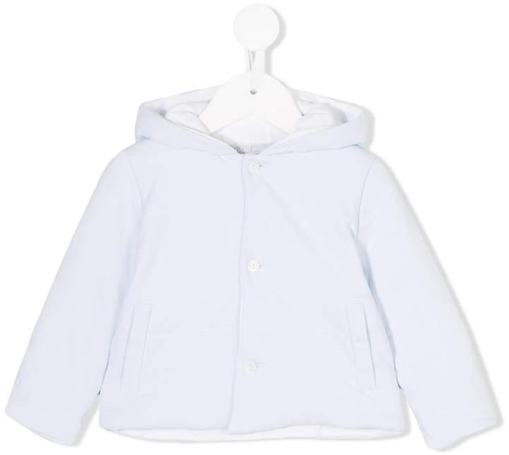Patachou hooded jacket