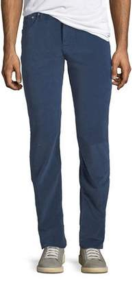 Jacob Cohen Men's Cotton-Stretch Corduroy Pants