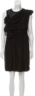 O'2nd Sleeveless Bowtie Dress