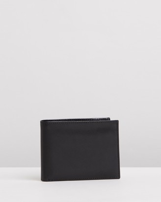 Geoffrey Beene Bifold Wallet with Removable Card Holder