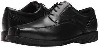 Rockport Style Leader 2 Bike Toe Oxford Men's Lace-up Bicycle Toe Shoes