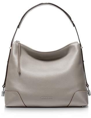 40bcfed49fda18 MICHAEL Michael Kors White Hobo Bags on Sale - ShopStyle