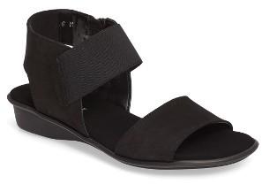 Women's Sesto Meucci Eirlys Sandal $169.95 thestylecure.com