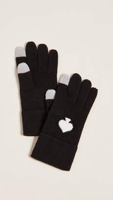Kate Spade Spade Tech Gloves