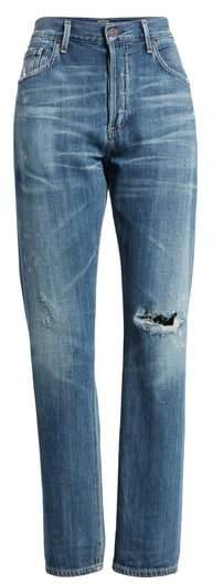 Corey Slouchy Slim Jeans