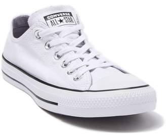 Converse Chuck Taylor All Star Precious Metal Oxford Sneaker (Women)