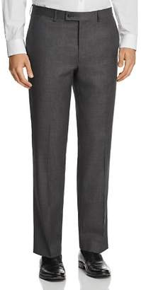 Michael Kors Sharkskin Classic Fit Suit Pants - 100% Exclusive