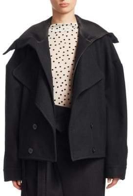 Nocturne 22 Short Liner Coat