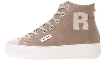 Ruco Line 2351 LEATHER SUEDE