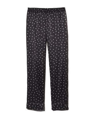 Stella McCartney Star Print Pajama Pants