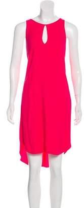 3.1 Phillip Lim Sleeveless Shift Dress