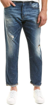 AG Jeans The Apex 12 Years Cannes Relaxed Tapered Leg