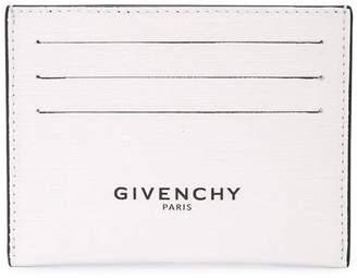 Givenchy luminescent card holder