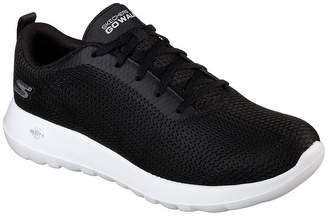 Skechers Go Walk Max Mens Walking Shoes Extra Wide Lace-up