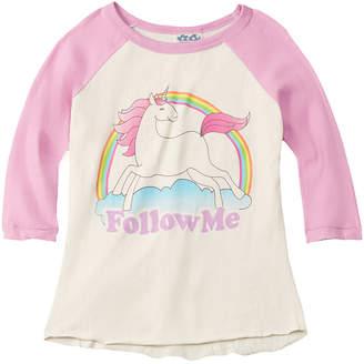 Junk Food Clothing Unicorn T-Shirt