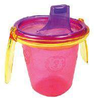 Tomy Take & Toss Sippy Cups - Asst, 7 oz