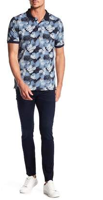 J Brand Mick Skinny Fit Ankle Cut Jeans