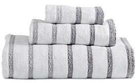 Parsons Stripe Bath Towel