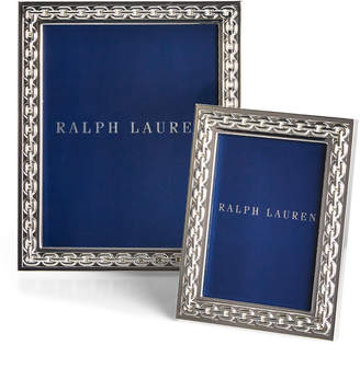 Ralph Lauren Home Eloise Picture Frame, 8