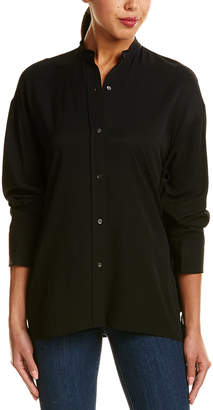 Helmut Lang Layered Top