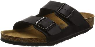 Birkenstock Children's Arizona 2-Strap Cork Footbed Sandal - Narrow
