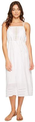 Vitamin A Swimwear Beachwood Dress Cover-Up Women's Swimwear