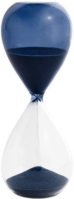 Hourglass HAY - 'Time' 15 Minutes - Petrol
