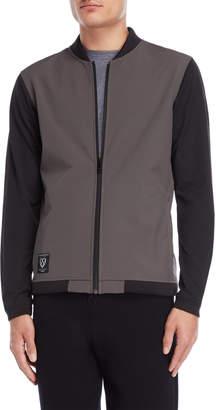 Strongbody Apparel Tech Track Jacket