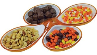 Southern Homewares Candy Plate