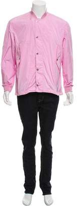 DSQUARED2 Lightweight Bomber Jacket w/ Tags