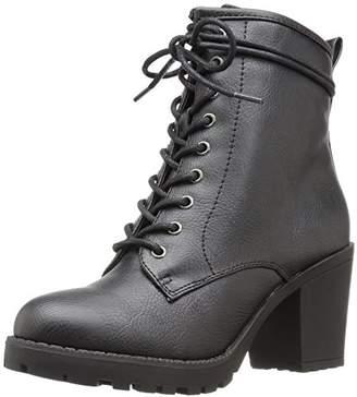 ZIGI SOHO Women's Kourtlan Ankle Bootie $52.61 thestylecure.com