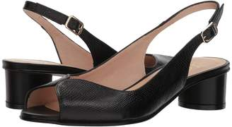 French Sole Borderline Women's Shoes