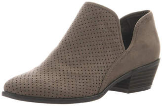 Madeline Low Ankle Booties