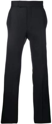 Tom Ford high waisted tailored trousers