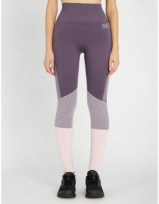 569bb2927d459a Monreal London Seamless Biker leggings