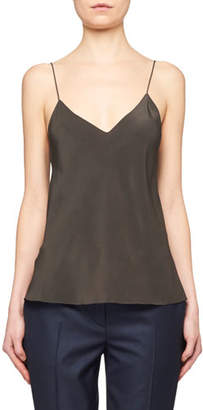 The Row Prima Silk Cami Top