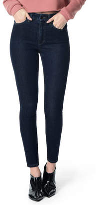 Joe's Jeans The Honey High-Rise Ankle Skinny Jeans