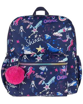 Monsoon Rainbow Moon Beam Backpack