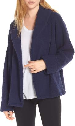 Co Retrospective Fleece Cardigan