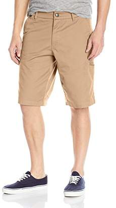 "Fox Men's Essex Standard Fit 22"" Twill Short"
