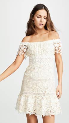 Temptation Positano Pisa Mini Dress