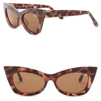 Quay Subculture Cat Eye Sunglasses