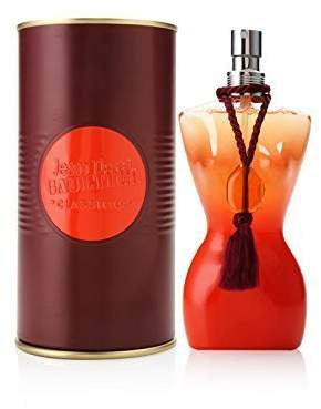 Jean Paul Gaultier Classique Summer Fragrance by for Women 1997 Edition 3.3 oz/100ml Eau de Toilette Spray by