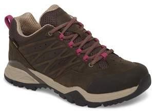 The North Face Hedgehog II Gore-Tex(R) Waterproof Running Shoe