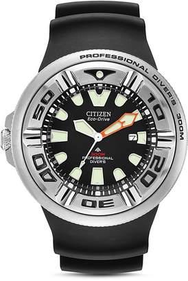Citizen Professional Diver Watch, 48mm