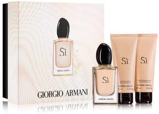 Giorgio Armani SI TO LOVE SET