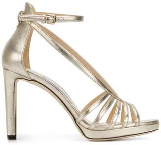 Jimmy Choo Federica sandals