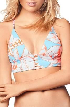 Maaji Narly Dude Triangle Bikini Top