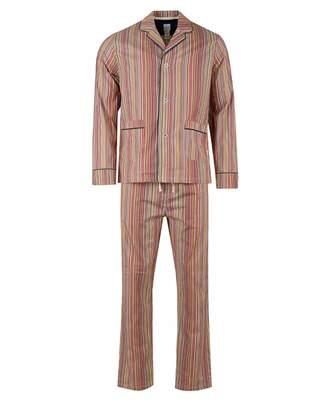 Paul Smith Multi Striped Pyjamas